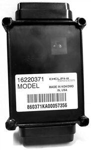MerCruiser ECM MEFI 4-5.7L Engine Control Module 12569494