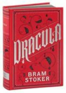 DRACULA-By-Bram-Stoker-Flexibound-Cover-Collectible-Edition-Book-NEW