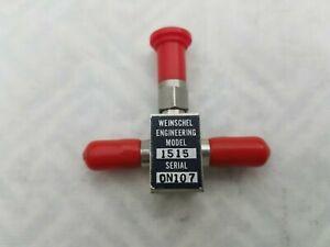 Weinschel-Model-1515-Power-Divider-FREE-SHIPPING