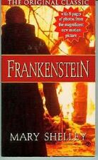 Mary Shelley: Frankenstein (TB, horror,USA)