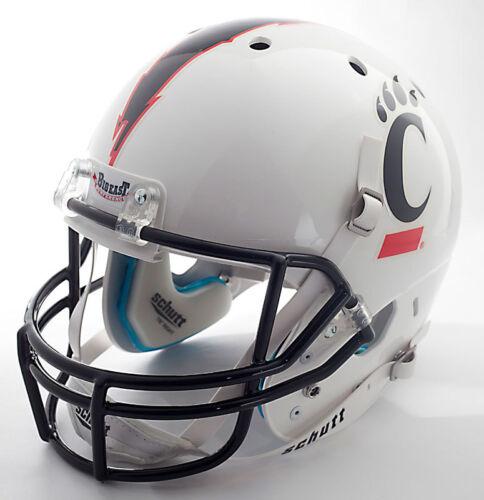 CINCINNATI BEARCATS 2010 SUGAR BOWL Schutt XP Gameday REPLICA Football Helmet