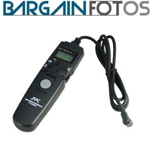 TEMPORIZADOR-INTERVALOMETRO-para-Pentax-K110D-K100D-K200D-K10D-mando-disparador