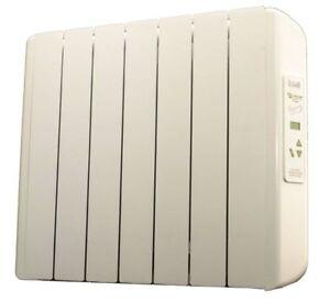 Farho LST 1650w Digital Heater