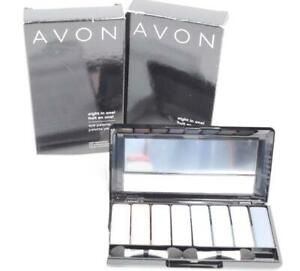 AVON-Eight-in-One-Eye-Palette-NEW-Old-Stock-Your-Choice-of-Color