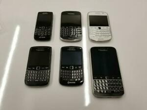 Blackberry Bold & Classic & Z CANADIAN MODELS **UNLOCKED*** New Condition with 90 Days Warranty Includes All Accessories Ontario Preview