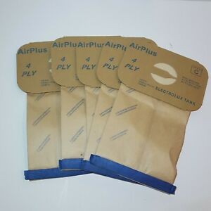 Electrolux-Style-C-Vacuum-Bag-Canister-Tank-AirPlus-4-ply-5-bags