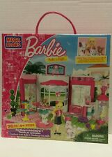Pet Dog Barbie Shop Age 4+ Girls Blocks Toy Play Set  Store