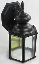 NEW Thomas Parker Collection Wall Mounted Lantern Light Porch/Wall Light