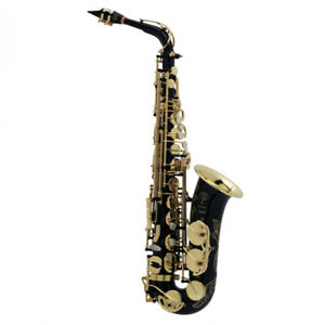 Selmer Paris Model 62JBL 'Series III Jubilee' Alto Saxophone - Black BRAND NEW