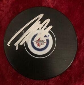 Patrik-Laine-Winnipeg-Jets-Autographed-Signed-Official-Game-Puck