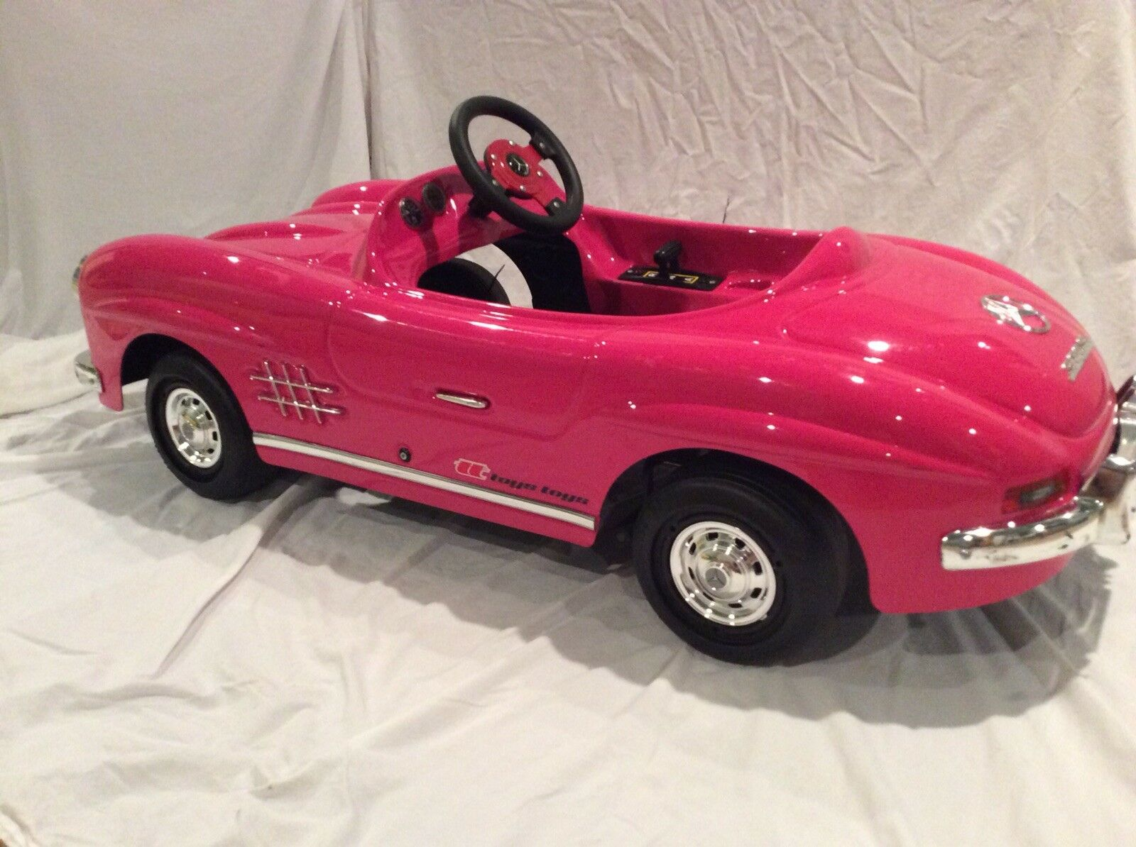 Mercedes 300sl Limited Edition Ride On Car Car Car 592b98