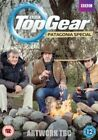 Top Gear The Patagonia Special 5051561040337 DVD Region 2