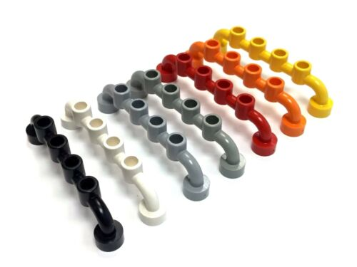 Select Colour 4873 Bar 1X6 FREE P/&P! Pack Size LEGO 6140