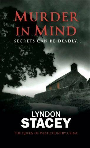 Murder in Mind By Lyndon Stacey. 9780091796952