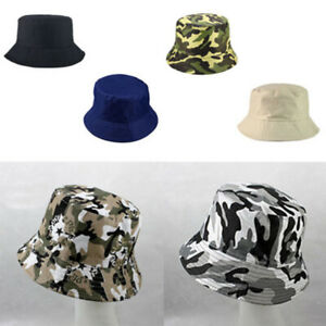 Sun Hat Outdoor Men and Women Visor Hat Washed Camouflage Baseball Cap