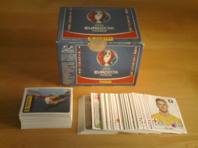 Exclusive Figures /& Stickers CHOOSE Panini Euro 2016 Collection