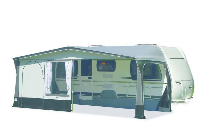 BRAND Wohnwagen Vorzelt Safir TL 280 Gr. 15, Zelt Camping Camping Zelt fb7cd4