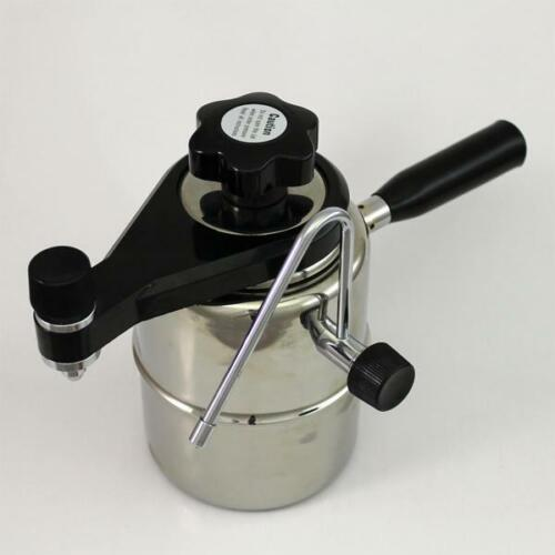 Bellman CX-25 stovetop espresso MACHINE ** in grado di Post-fino al 16//07