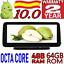 "miniatura 1 - 10,25"" ANDROID 10.0 MERCEDES GLC CLASE C / V CARPLAY COCHE GPS RADIO 4GB RAM 4G"