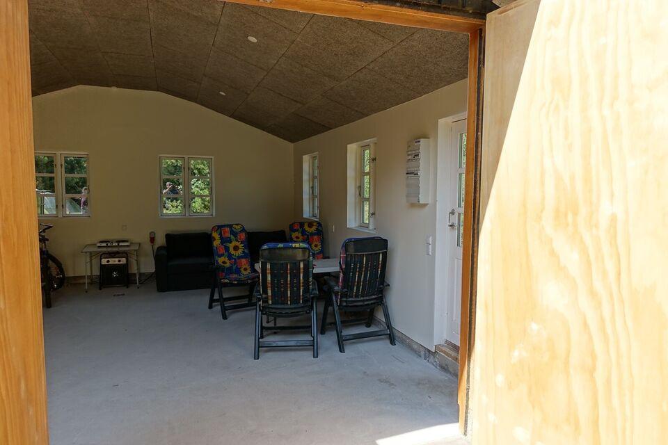 6980 Fritidsbolig, 1 vær., 40 m2