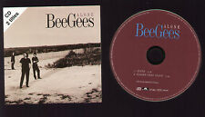 CD SINGLE BEE GEES ALONE / CLOSER THAN CLOSE POLYDOR 1997 CARDBOARD SLEEVE