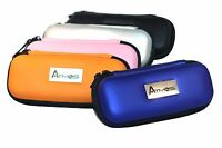 Atmos Rx Hardcover Travel E Case Liquid Holder Vaporize 12 Colors