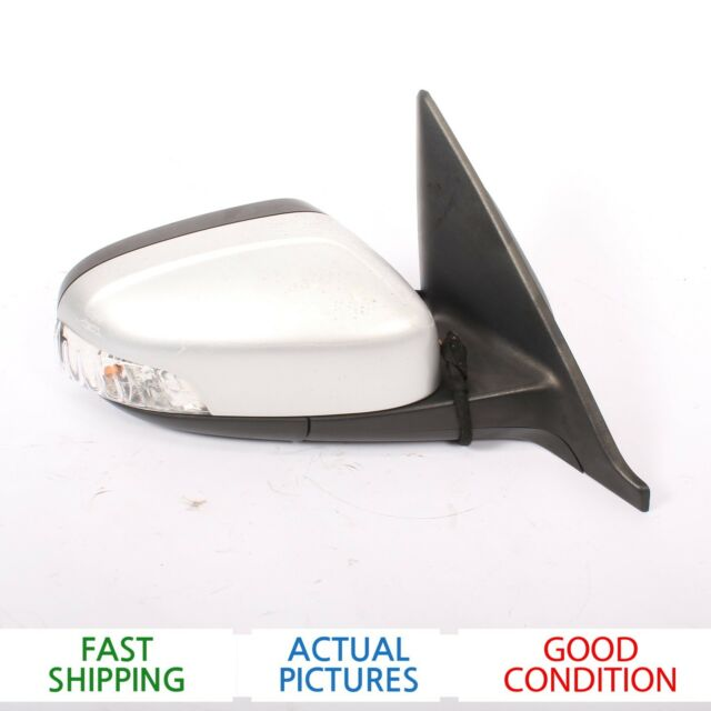 2012 VOLVO S40 2.4L SIDE VIEW MIRROR RIGHT SIDE OEM