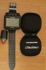 Scubapro Galileo Luna with Transmitter