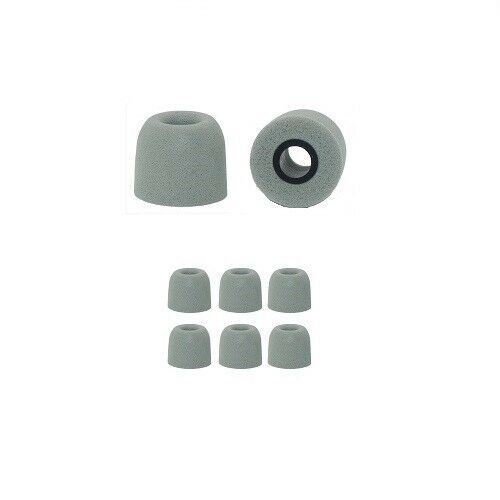 eartips for LG Bluetooth earphones Replacement earbud tips eartips for LG Tone