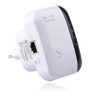 300Mbps-Wireless-Wifi-Repeater-WLAN-LAN-802-11n-Verstaerker-WPA2-WPA-WEP9-DE