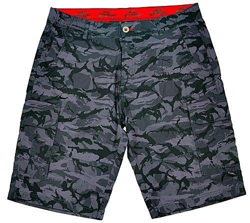 Fox Rage Camo Short's Gr S Hosen & Shorts Angelsport