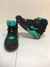 ab0eb5c5c4 item 4 NIKE AIR FORCE 180 MID = ATOMIC TEAL SIZE 13 = MEN'S BASKETBALL SHOES  537330-040 -NIKE AIR FORCE 180 MID = ATOMIC TEAL SIZE 13 = MEN'S BASKETBALL  ...