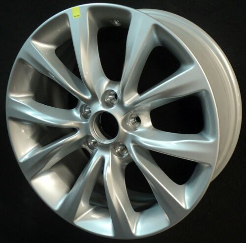 "Chrysler 200 2015 2016 2017 17/"" New Factory OEM Wheel Rim 2513 U20"
