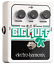 New-Electro-Harmonix-EHX-Big-Muff-Pi-w-Tone-Wicker-Guitar-Effects-Pedal miniature 2