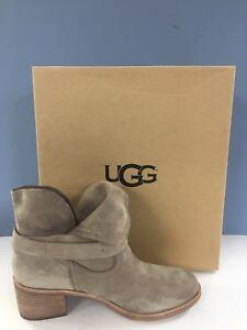 New Ugg Brand Size Bnwb Uk Boots Elora 5 4 Womens dqAA4f