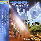 Between the Worlds by Seventh Avenue (CD, Jul-2003, Massacre Records)