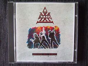 CD-Axxis-034-Access-All-Areas-Live-034-1991