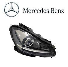 NEW Mercedes W204 Passenger Right Headlight Assembly Bi-Xenon Genuine 2048204039