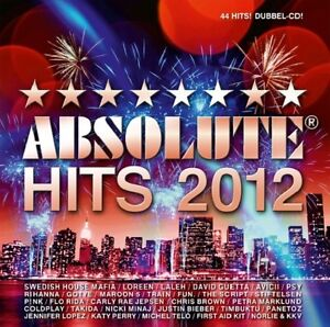Various-Artists-034-Absolute-Hits-2012-034-2012