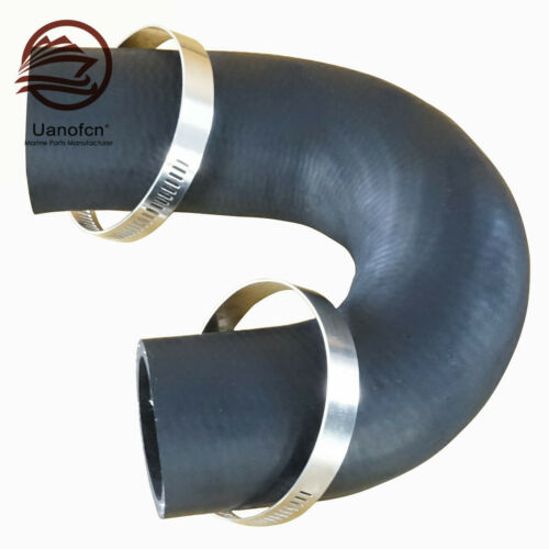 Hose For Mercruiser GM Volvo 3.0L 4Cyl Circulation Pump 32-96879 3857391 Engine