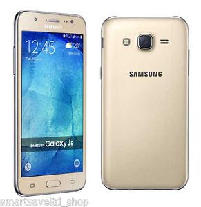 Neuf SAMSUNG GALAXY J5 Double Sim 8GB Gold
