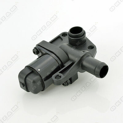 Air Supply Idle Control Valve Fits RENAULT Avantime Clio II 8200692605