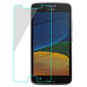 9H-Tempered-Glass-Screen-Protector-for-Motorola-Moto-G5-Moto-G-5th-Generation