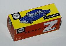 Reprobox Siku V 204 - Opel Kadett