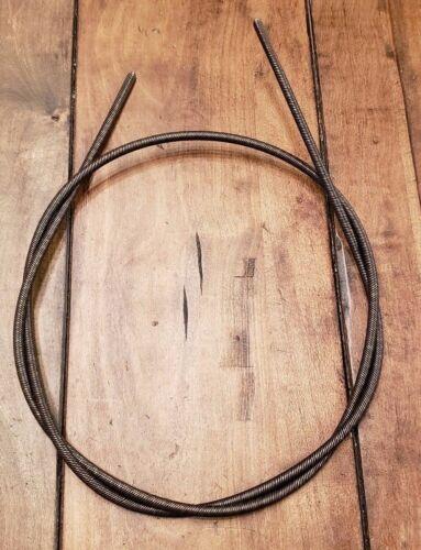 NEW Genuine STIHL Flex Drive Shaft Cable FC55 FC56 FC70 FS56 FS70 41407113202