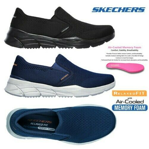 SKECHERS Mens Equalizer This Way 51364