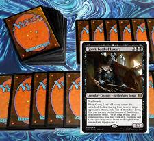 mtg MODERN BLACK DEATHTOUCH DECK Magic the Gathering rare cards gonti hythonia