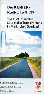 Kurier-Radkarte-Nr-17-Auf-d-Spuren-d-Templerordens-im-Maerkischen-Oderland-2006