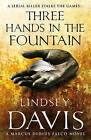 Three Hands in the Fountain by Lindsey Davis (Paperback, 2009)