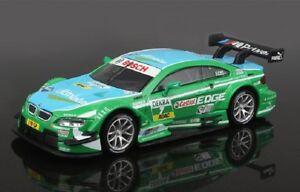Bburago-1-32-BMW-M3-DTM-7-Augusto-Farfus-Diecast-Model-Racing-Car-NEW-IN-BOX